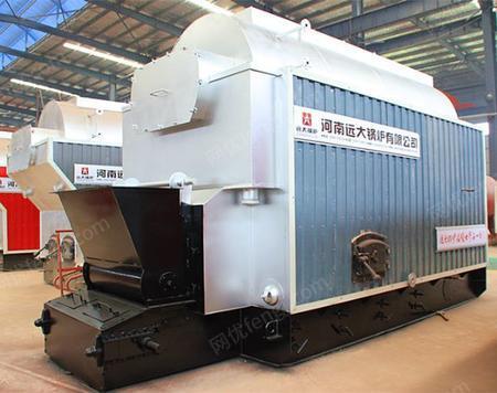 出售锅炉设备 可供供暖 洗浴 产地西华 全新 可运到目的地