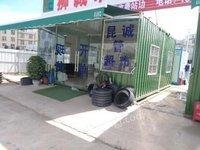 云南昆明9成新集装箱房,便宜出售。