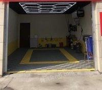 山东淄博转让洗车店所有设备,用品。