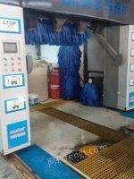 河南郑州全自动洗车机出售