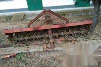 山东潍坊出售两米半高箱旋耕机