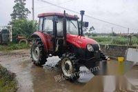 广西河池精品东方红804拖拉机出售