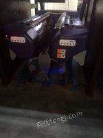 工厂在位(特价)处理日本TMT双胞胎24头和32头二手卷绕机500台