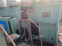浙江出售上海达力8毫米3工位冷镦机