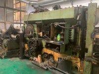 出售上海立式M20多工位冷镦机