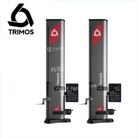 供应瑞士TRIMOS测高仪二维数显电动高度仪