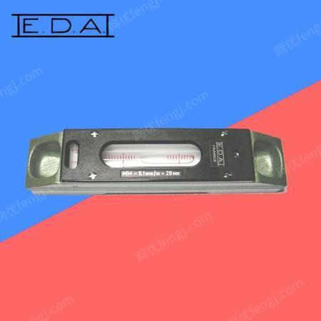 供应法国EDA水平仪61R气泡式水平尺