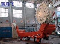 广西回收采设备,回收采煤机,回收矿山设备