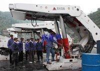 广西回收液压支架,回收矿用支护设备,回收二手矿山设备