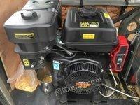 河南郑州基本全新汽油电动膨化机,玉米棒,江米棍膨化机出售