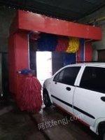 安徽宿州较便宜的5刷洗车机出售