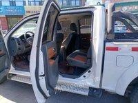 内蒙古通辽出售皮卡 15,风骏5,2.4汽油两驱,4万卖。