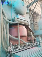 山东二手力泰4000压机陶瓷机械处理