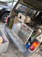 辽宁本溪玉米膨化机四钢汽油机出售