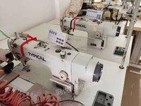 江西南昌高价求购二手重机 包缝机,拷边机,锁眼机,切带机,钉扣机,烫平