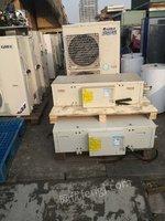北京通州区大量出售中央空调
