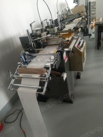 二手进口印刷机价格