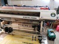 广东广州转让二手罗兰rs640 菲林制版打印机 写真机八成新