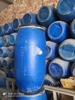 新疆乌鲁木齐长期出售大蓝桶,220l容量。另有170l,110l空桶出售