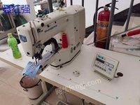 南昌出售二手上工缝纫机,电脑平车,锁眼机