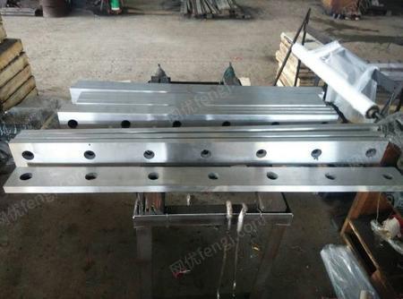 供应2米机械剪板机刀片,2米电动卷板机刀片