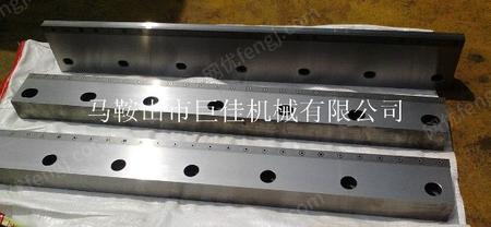 供应Q11-1*1000米剪板机刀片,1米剪板机刀片价格