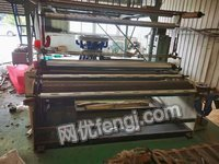 现货出售江阴产2.2米高压单层吹膜机一台