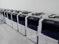 天津出售a3彩色打印机高速打印复印扫描一体机送货,a3彩色激光打印机