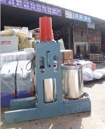 供应湖北鄂州华容孝感家用油料作物取油机粮食加工设备