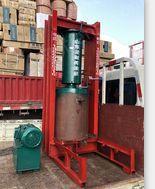 供应湖北咸宁罗田小型家用油厂用的榨油机