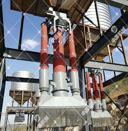 供应卫辉市中基机械 环保,节能,高效散装机