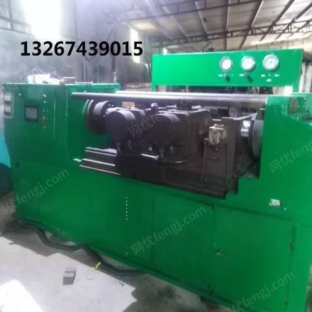 供应河北35吨摩擦焊机出售,河南二手摩擦焊机,山东二手钻杆摩擦焊机