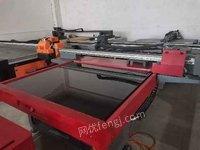 UV平板打印机二手打印设备出售