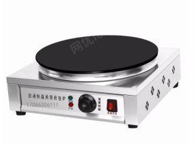 供应四川乐山南充煎饼机子手工的全自动的煎饼挡煎饼