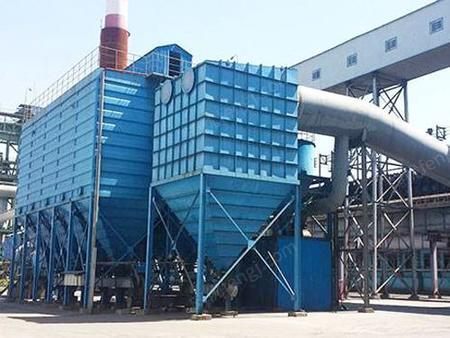 供应世格旋风除尘器环保设备