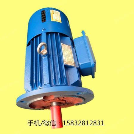 供应衡水永动 YVPEJ电机 变频制动电机 三相异步电动机