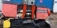 上海嘉定区全液压卧式金属带锯床出售