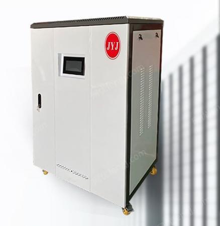 供应智能浸入式供暖机组