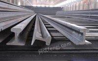 上海长期回收钢轨