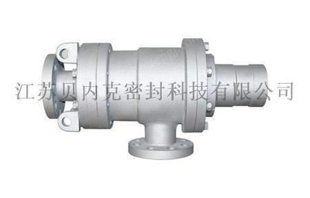 供应200型高温导热油旋转接头_大口径高温旋转接头