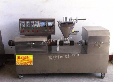 供应无锡惠山江阴大豆加工豆制品加工设备人造肉加工机器