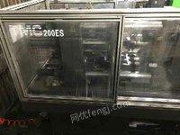 工厂清货TMC200T伺服注塑机出售