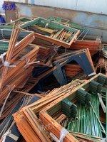 广东长期回收黄铜