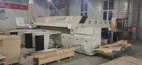北京昌平区出售木工机械封边机,排钻,裁板锯,双面刨