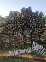 广东长期回收工字钢/Z字钢等废钢利用材