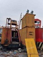 出售25吨码头吊机