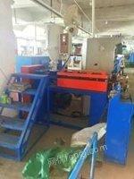 广东东莞缠绕机 300-800型绞线机 熔喷布机 全新电控箱出售