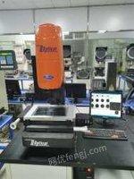 广东深圳二手现货二次元低价转让2.5次元检测仪