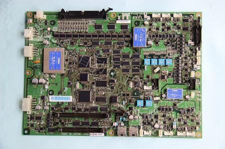 供应TMT卷绕机通讯主板PICA1-MAIN板维修