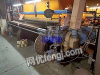 出售大型江阴四纺整经机一台,门幅360,带丝架。活机。要的私聊。